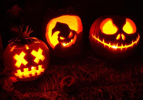 3rd Annual Pumpkin Carving Contest Ballard Elks Lodge 827