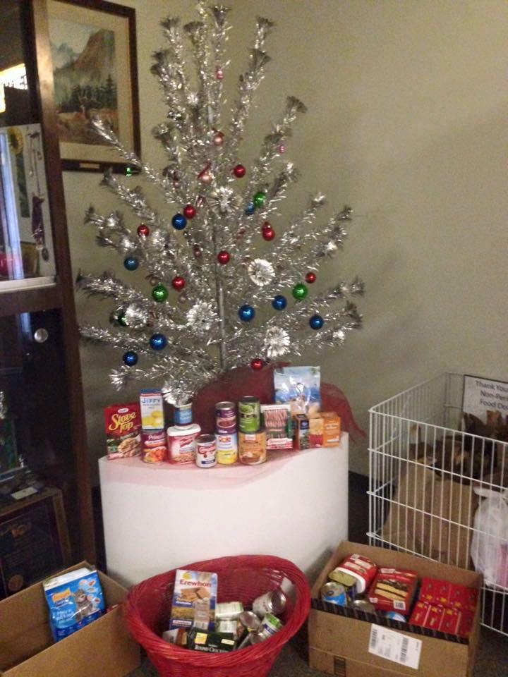 Christmas Baskets For Needy Families Ballard Elks Lodge 827
