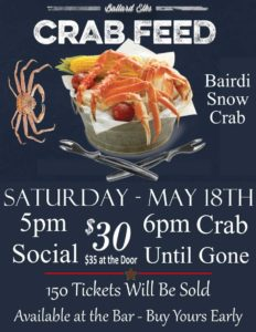 Crab Feed